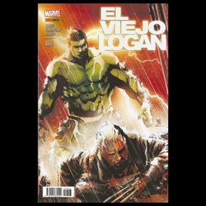 El Viejo Logan nº 65