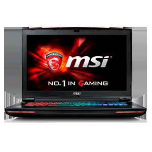 MSI GT72S 6QE-631ES - i7-6820HK - GTX980M - Dominator Pro G