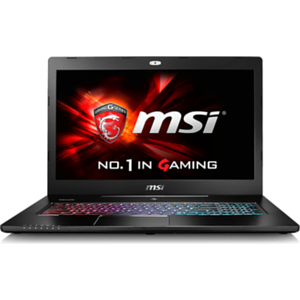 MSI GS72 6QC(STEALTH)-080XES