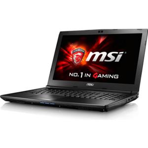 MSI GL62 6QF-849XES - i7-6700 - GTX 960M