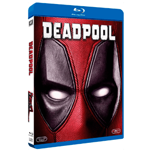 Deadpool BD