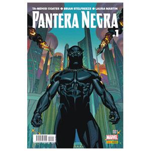 Pantera Negra nº1