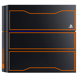 Playstation 4 1Tb COD Black Ops III