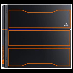 Playstation 4 1Tb COD Black Ops III
