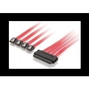 Equip cable alimentación Sata ( Molex a Sata )
