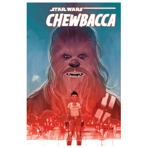 Star Wars: Chewbacca Nº 1