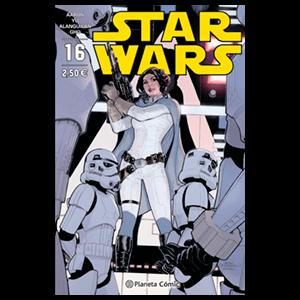 Comic Star Wars nº 16