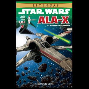 Star Wars: Ala X nº 3