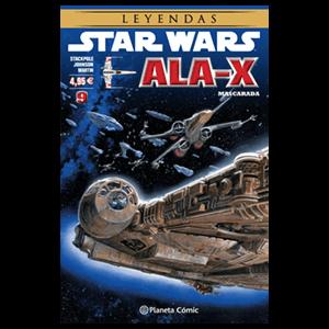 Star Wars: Ala X nº 9