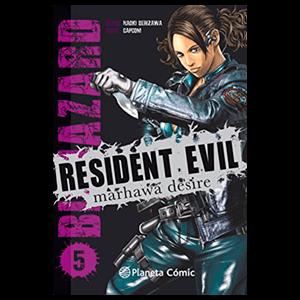 Resident Evil nº 5