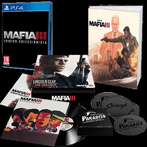 Mafia III Edición Coleccionista