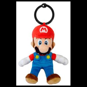 Peluche Mario Mascot 14cm