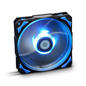 Nox H Fan Led Azul