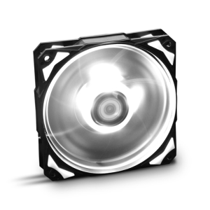 Nox H Fan Led Blanco