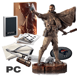 Battlefield 1 Collector´s Edition