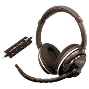 Auriculares Turtle Beach Ear Force PX21