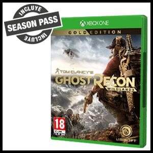 Ghost Recon: Wildlands Gold Edition