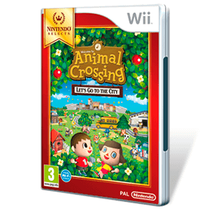 Animal Crossing Nintendo Selects