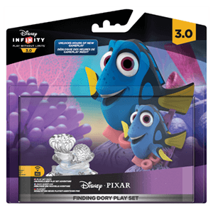 Disney Infinity 3.0 Disney PlaySet Buscando a Dory