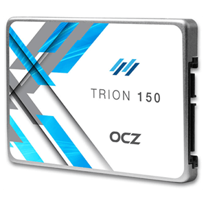 OCZ SSD 120GB Trion 150 Series