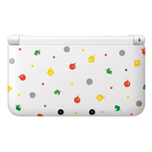 Nintendo 3DS XL Animal Crossing