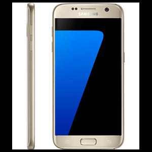 Samsung Galaxy S7 32Gb Dorado Libre
