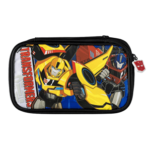 Bolsa New3DS/3DSXL Transformers