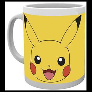 Taza Pokemon: Pikachu