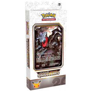 Caja Pokémon Singulares DARKRAI
