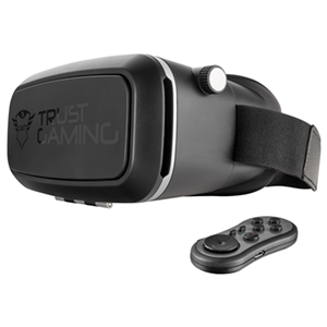 Gafas VR Trust GXT720 + Bluetooth Controller