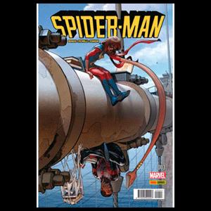 Spider-Man nº 3