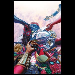 Los Vengadores nº 71