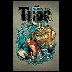 Thor: Diosa del Trueno nº 63