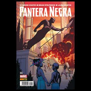 Pantera Negra nº2