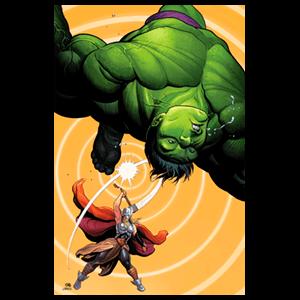 El Alucinante Hulk nº 51