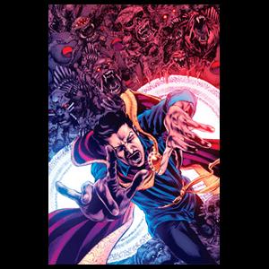 Doctor Extraño nº 7