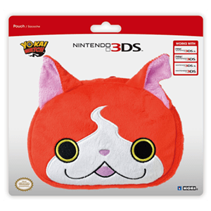 Bolsa Yo-Kai Watch Jibanyan 3DS/New3DS