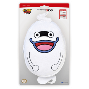 Bolsa Yo-Kai Watch Whisper 3DS/New3DS