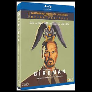 Birdman BD