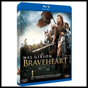 Braveheart BD