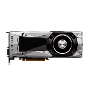 Gigabyte Founders Edition GeForce GTX 1080