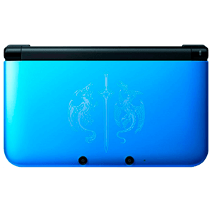 Nintendo 3DS XL Fire Emblem: Awakening