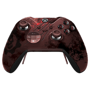 Controller Inalambrico Microsoft Elite Gears of War