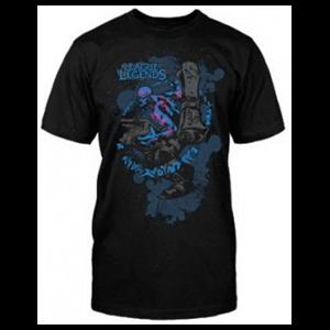 Camiseta League of Legends Ryze Talla XL