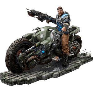 Figura Gears of War 4
