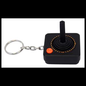 Llavero Mando Atari 2600