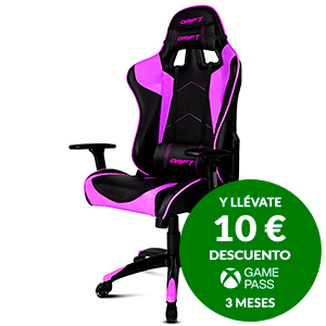 Drift DR300 Black-Purple
