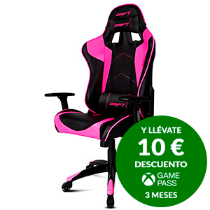 Drift DR300 Black-Pink