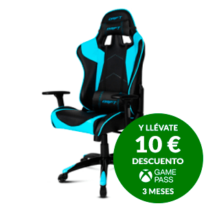 Drift DR300 Black-Azul