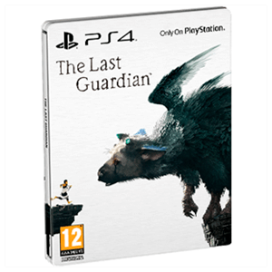 The Last Guardian Edición Plus